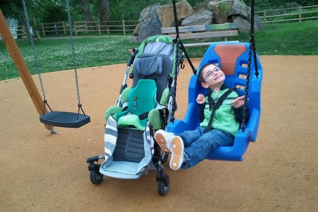 Trudna walka z próchnicą u dzieci niepełnosprawnych