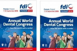 Czego nauczy Kongres FDI Poznań 2016