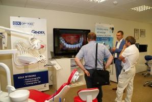 KaVo Polska prezentuje swoje produkty