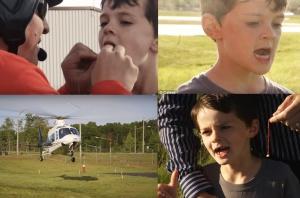 """Rwanie zębów """"na lotnika"""""""