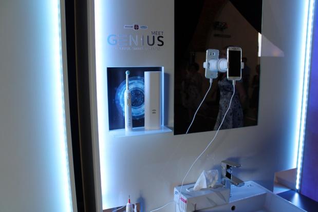 Oral-B Genius: genialne rozwiązanie w higienie jamy ustnej