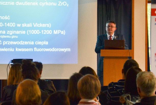 III Konferencja w Kazimierzu Dolnym 11 – 14 maja 2017 r.