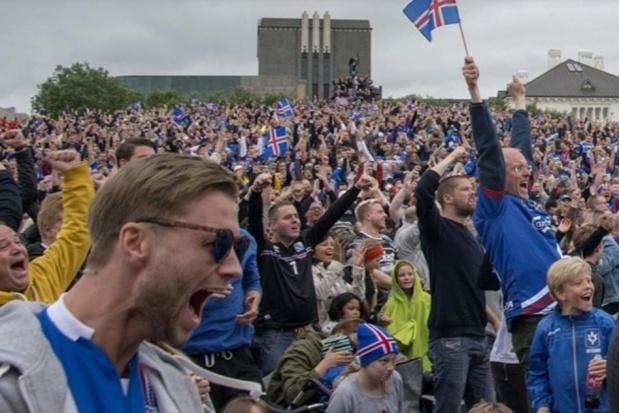 Trener Anglików Roy Hodgson zdymisjonowany przez Heimira Hallgrímssona - dentystę z Islandii