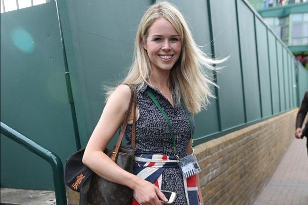 Wimbledon: dentystka - autorką największej sensacji I rundy