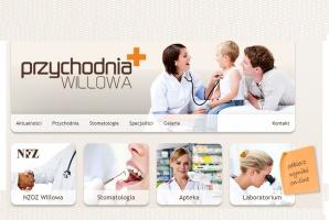 Pacjenci z celiakią badani stomatologicznie