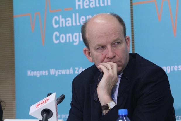 Apel do ministra zdrowia o pomoc we wzmocnieniu pozycji  lekarzy dentystów w samorządzie