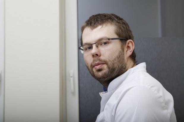 Polski pomysł na problemy z perforacją błony Schneidera