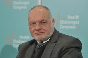 Prezes Funduszu w siedzibie NRL o nakładach na stomatologię