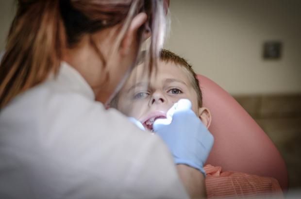 Sprawozdania ze świadczeń stomatologicznych dla dzieci i młodzieży
