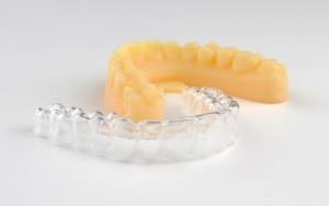 E-guard: protezy zębowe bliskie ideału