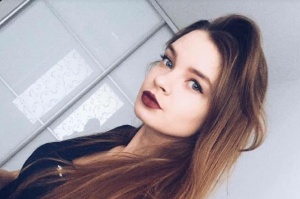 Miss powiatu giżyckiego chce być dentystką
