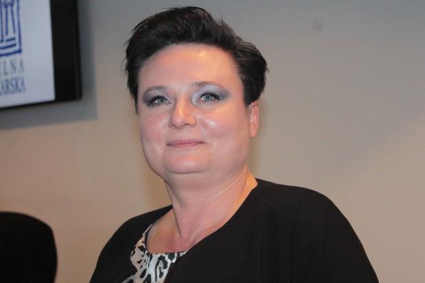 Anita Pacholec: prezes NRL pozbawił nas możliwości działania