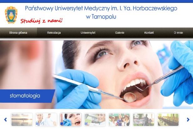 Ukraina: stomatologia dla zdesperowanych