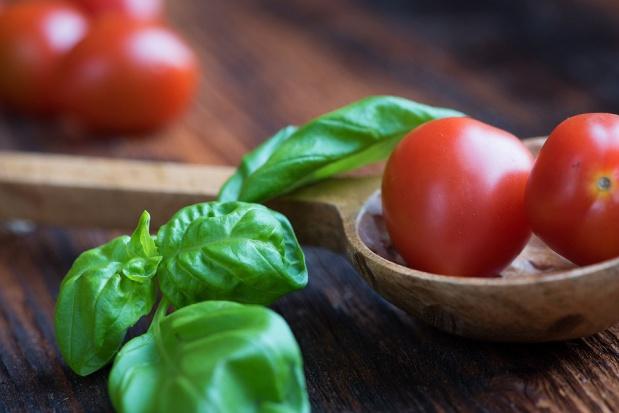 Dieta w walce z paradontozą
