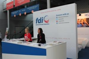 FDI Poznań: nowa aplikacja mobilna - Oral Health Observatory