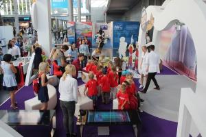 Stomatolodzy ze 120 państw na Kongresie FDI 2016 w Poznaniu