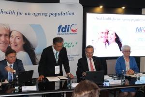 FDI: Zdrowa jama ustna warunkiem długowieczności