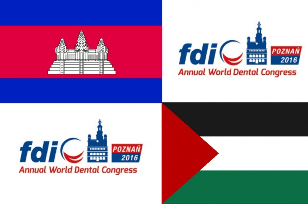 Kongres FDI: Kambodża i Palestyna najlepsze w walce z próchnicą