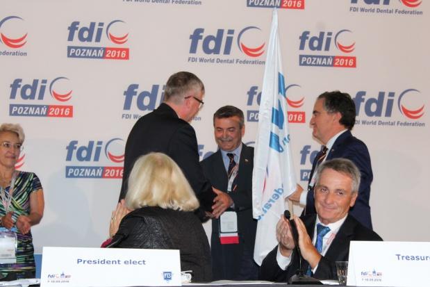 FDI w Poznaniu: szybki podgląd wydarzeń