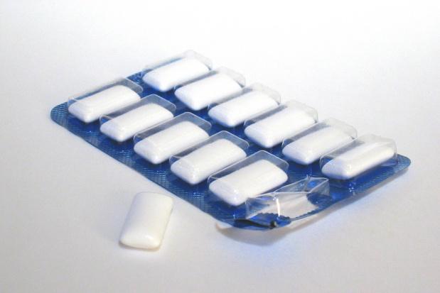 Guma do żucia: oszczędności w walce z chorobami jamy ustnej