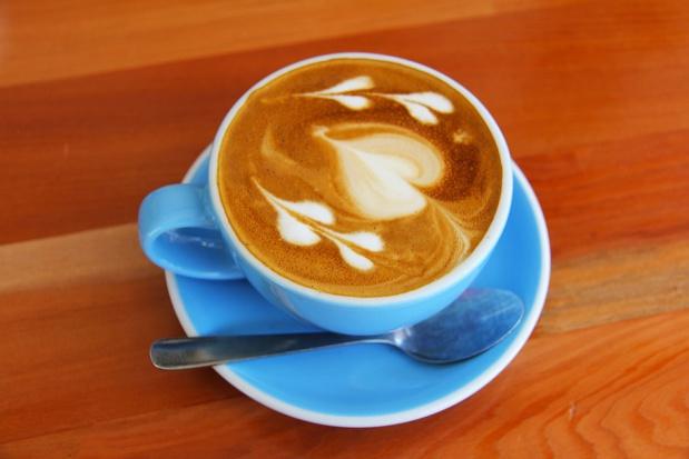 Dobra kawa wzmacnia zęby