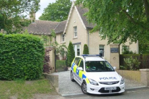 Dentysta podejrzany o zabójstwo żony – ofiarą przemocy domowej