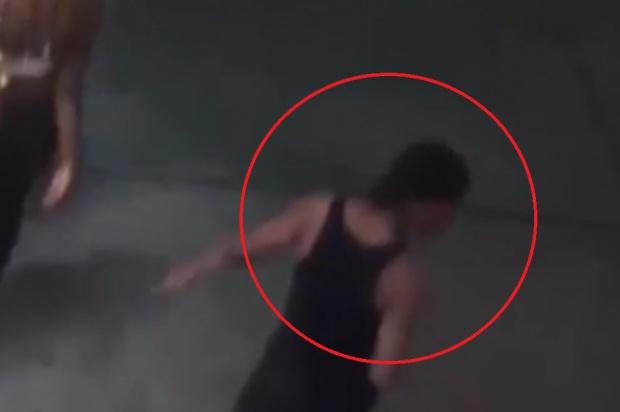 Dentystka zaatakowana przez podpalacza w Nowym Jorku