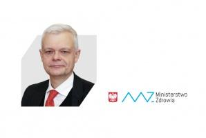Wiceminister zdrowia Piotr Gryza: nakłady na stomatologię ciągle rosną!