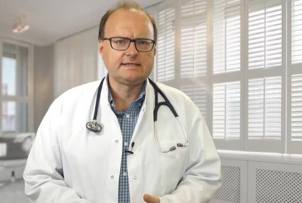 Prof. Leszek Czupryniak: należy zwrócić uwagę na stomatodiabetologię