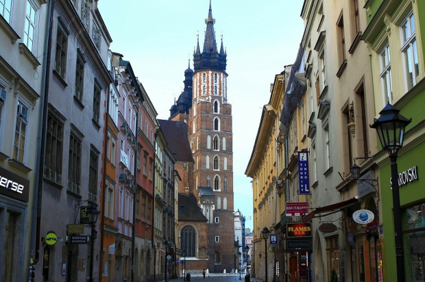 Kraków: możliwości są, a dentystów w szkołach nie ma