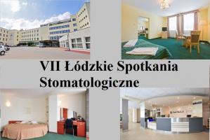 VII Łódzkie Spotkania Stomatologiczne z udziałem konsultantów krajowych