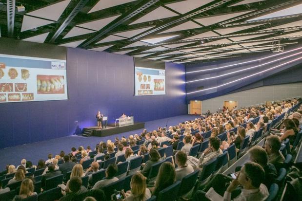 Kongres FDI w Poznaniu: 16 tys. gości ze 152 państw