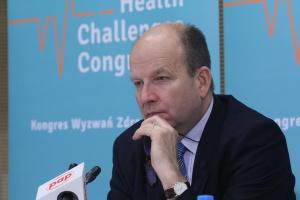 Konstanty Radziwiłł: leczący pacjentów nie będą zarabiali minimum 12 tys. zł