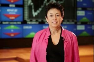 Ewa Paga - lekarz dentysta prezesem fundacji