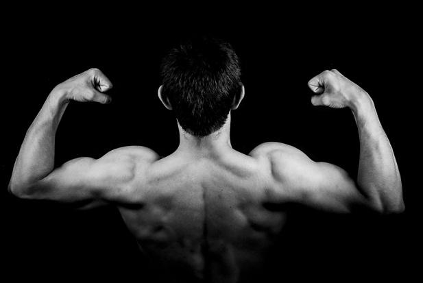 Testosteron a choroby przyzębia