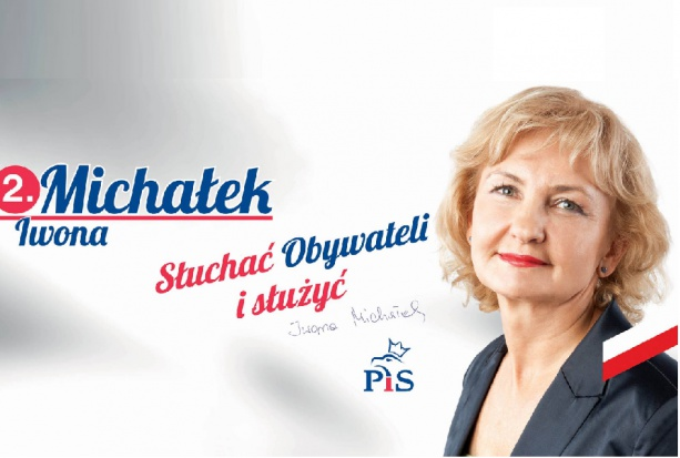 Posłanka Iwona Michałek pyta o powrót dentystów do szkół