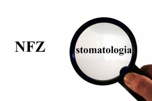 Stomatologia nader często kontrolowana przez NFZ