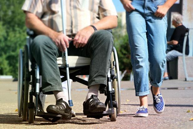 Co z opieką stomatologiczną nad osobami niepełnosprawnymi intelektualnie