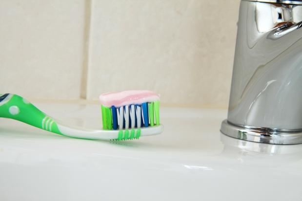 Pasta i jeszcze raz pasta do zębów
