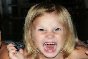 Dzieci skarżypyty doniosły na dentystę