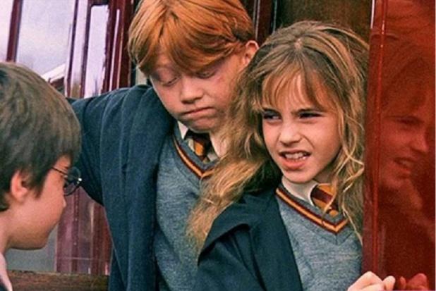 Harry Potter: Emma Watson (Hermiona Granger) miała sztuczne zęby