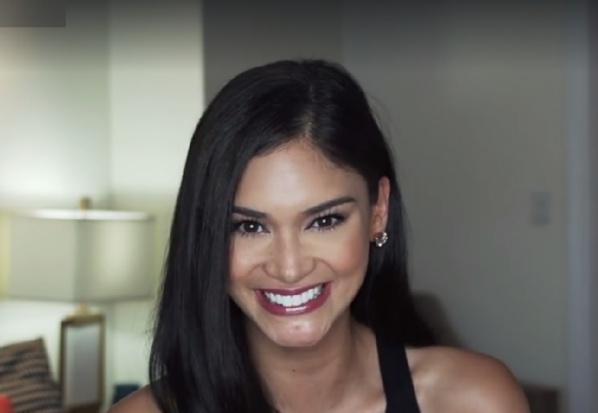 Miss Universe dostanie nagrodę od dentysty
