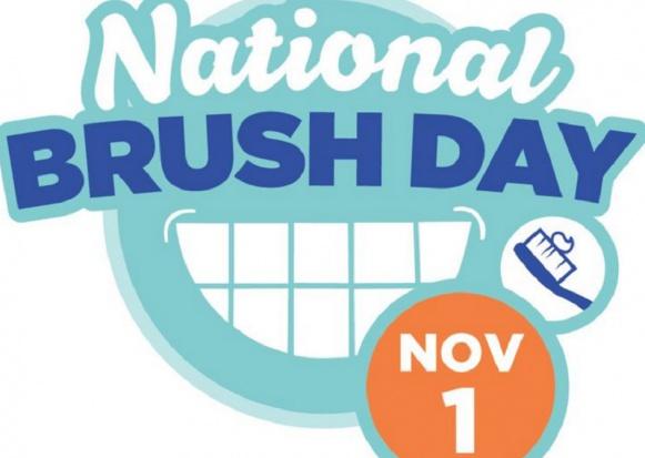 Amerykanie świętują Narodowy Dzień Mycia Zębów