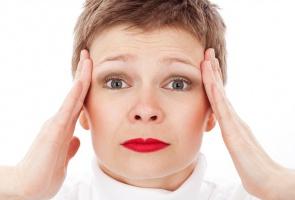Migrena a bakterie jamy ustnej