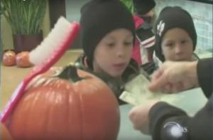 Idzie Halloween: dentyści kupują cukierki, ale...