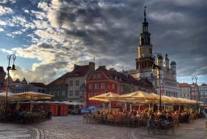 FDI w Poznaniu i od razu rekordy w branży hotelarskiej