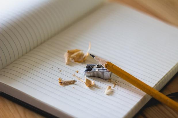 LDEK długopisem, a nie ołówkiem?