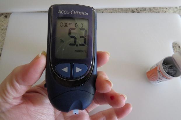 Dentyści idą w sukurs diabetykom