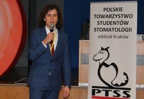Ster PTSS nadal w rękach Ivo Domagały
