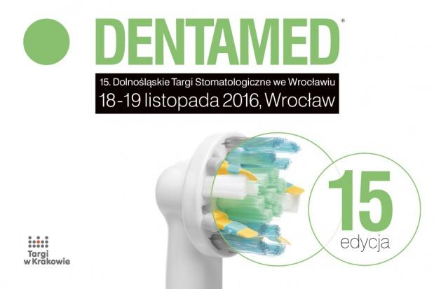 Niebawem DENTAMED: zdecydowanie duża dawka nowości ze świata stomatologii